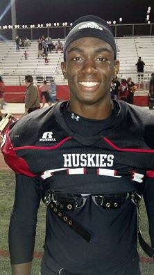 Javon McKinley had six catches for 154 yards and three TDs in the CIF-State title game, and finished with 96 receptions for 26 TDs and more than 2,000 receiving yards in 2014.