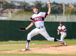 Temecula Great Oak senior Zack Noll tops our list of the Inland Area's Best Pitchers for 2016.